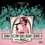 CD-M - Barcelona Big Blues Band - Featuring Myriam Swanson
