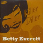 Single - Betty Everett - Killer Diller