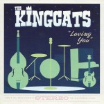 CD - Kingcats - Loving You