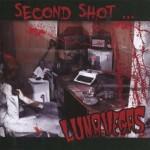 CD - Luna Vegas - Second Shot, Cuckoo Clock!