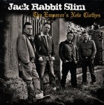 LP - Jack Rabbit Slim - The Emperor's New Clothes