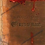 CD - Boozehounds - Tales of Blood