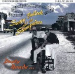 10inch - Scotty Bullock & the Stampeders - Dusty Roads