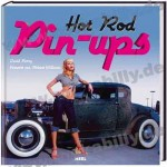 Buch - Hot Rod Pin Ups