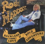 CD - Rose Maddox - Reckless Love & Blod Adventure