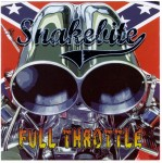 CD - Snakebite - Full Throttle