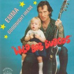 Single - Wild Bob Burgos - Emma, Goodnight Irene
