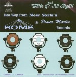 CD - VA - Doo Wop from Rome Records