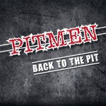 LP - Pitmen - Back To The Pit