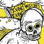 CD - Young Widows - Settle Down City