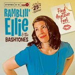LP - Ramblin' Ellie & the Bashtones - Find Another Fool