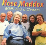 CD - Rose Maddox - $35 And A Dream