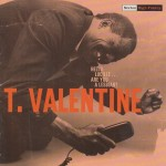 LP - T. Valentine - Hello Lucille...Are You A Lesbian?