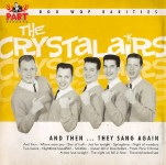 CD - Crystalairs - And Then, They Sang Again