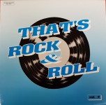 LP - VA - That's Rock'n'Roll Vol. 4