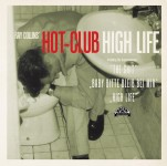 LP - Ray Collins Hot Club - High Life
