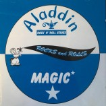 CD - VA - Aladdin 33 magic Lamps