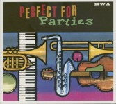 CD - VA - Perfect For Parties