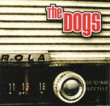 CD - Dogs - Rola