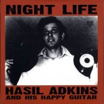 LP - Hasil Adkins - Night Life