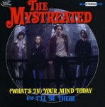 Single - Mystreated - (What's) In Your Mind Today