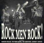 10inch - VA - Rock Men Rock