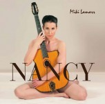 LP - Miki Lamarr - Nancy