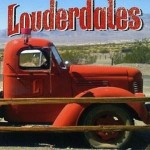 LP - Louderdales - Songs Of No Return
