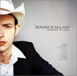 CD - Roger Wallace - Hillbilly Heights
