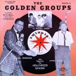 LP - VA - The Golden Groups Vol. 36 - Best Of SWINGIN