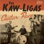 Single - Kaw-Ligas - Guitar Race