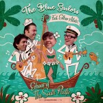 Single - Blue Sailors Feat. Esther Alaiz - Echoes Of The South Pacific