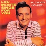 CD - Lou Monte - All The Hits And More