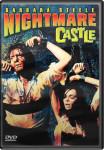 DVD - Nightmare Castle