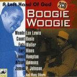 CD-2 - VA - Boogie Woogie - A Left Hand Of God