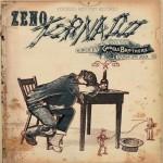 CD - Zeno Tornado And The Boney Google Brothers - Rambling Man
