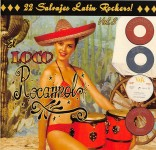 CD - VA - El Loco Rocanrol Vol. 3