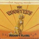 CD - Roosters - Rockin' & Flyin'