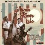 D - Moon River Trio - Tonight I'll Cross The River