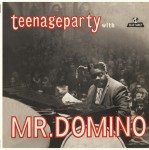 10inch - Fats Domino - Teenageparty With Mr. Domino