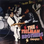 CD - Tielman Bros - 1964 - 1965