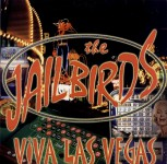 LP - Jailbirds - Viva Las Vegas