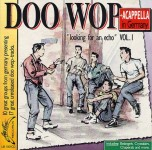 CD - VA - Doo Wop Acapella in Germany Vol. 1