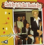 CD - Charlie Roy And The Black Mountain Boys - Rocket From The Mill