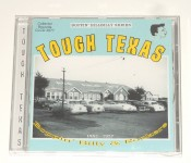 CD - VA - Tough Texas Rockin & Boppin' Billies