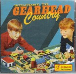 CD - VA - Welcome to Gearhead Country