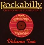 CD - VA - CBS Rockabilly Classics Vol. 2