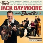 LP - Jack Baymoore & The Bandits - Let's Drag