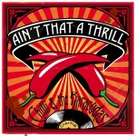 CD - Chilli & the Baracudas - Ain't That A Thrill