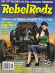 Magazin - Rebel Rodz 2012-08, Nr. 30